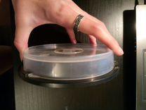 Кейс для CD пластмассовый — Товары для компьютера в Санкт-Петербурге
