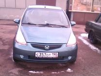 Honda Jazz, 2006 г., Москва