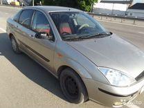 Ford Focus, 2003 г., Краснодар