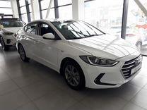 Hyundai Elantra, 2018 г., Ростов-на-Дону
