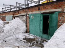купить гараж в новосибирске на авито