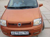 FIAT Panda, 2008 г., Севастополь