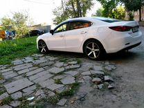 Mazda 6, 2014 г., Москва