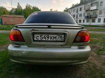 Kia Sephia, 1998 г., Ярославль