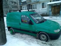 Citroen Berlingo, 2000 г., Ярославль