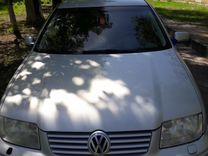 Volkswagen Bora, 1998 г., Воронеж