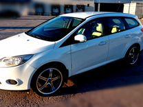 Ford Focus, 2012 г., Самара