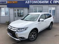 Mitsubishi Outlander, 2016 г., Нижний Новгород
