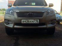 Toyota RAV4, 2011 г., Казань