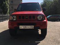 Suzuki Jimny, 1999 г., Саратов