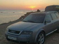 Audi A6, 2001 г., Севастополь