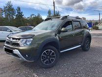 Renault Duster, 2017 г., Санкт-Петербург