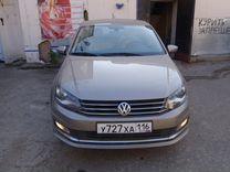 Volkswagen Polo, 2015 г., Казань