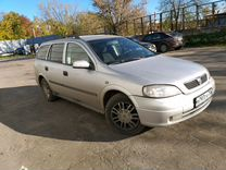 Opel Astra, 2001 г., Тула