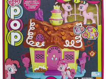 Игровой набор My Little Pony Pop Hasbro