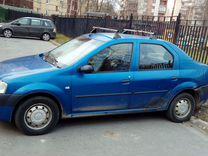 Renault Logan, 2006 г., Санкт-Петербург