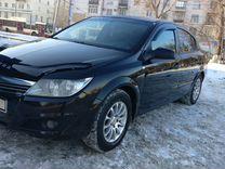 Opel Astra, 2008 г., Челябинск