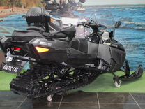 Снегоход б/у 2017 Arctic Cat Pantera 7000 XT LTD