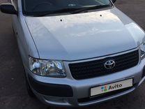 Toyota Succeed, 2013 г., Саратов