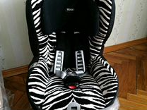Romer britax king plus