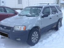 Ford Escape, 2002 г., Томск