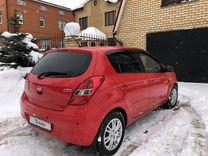 Hyundai i20, 2011 г., Ульяновск