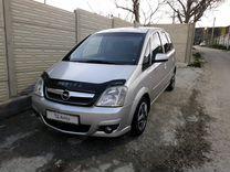 Opel Meriva, 2007 г., Севастополь