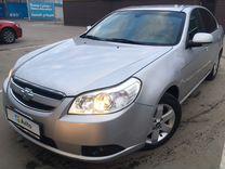 Chevrolet Epica, 2008 г., Воронеж