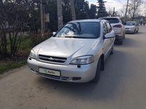 Chevrolet Viva, 2006 г., Севастополь