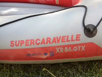 Надувная лодка Sevylor Super Caravelle XR86GTX