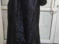Норковая шуба Roges (11)