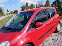 Renault Modus, 2008 г., Воронеж