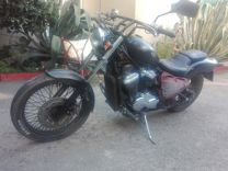 Honda Shadow VLX(Steed) 400