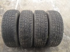 235/75R16, Cooper Discoverer A/T 3