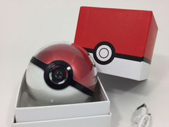 Pokeball Power Bank 12000mAh