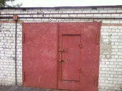 Купить гараж в старом осколе на авито могут ли убрать железный гараж