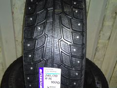 Michelin Latitude X-ICE North 245/70 R16
