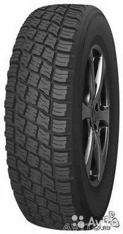 Автошины 225/75 R16 Forward Professional 219— фотография №1