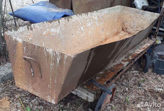 Купить корыто для бетона б у купить бетон тосненский район