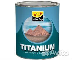 Лак для камня titanium гидроизоляция не содержит вредных веществ