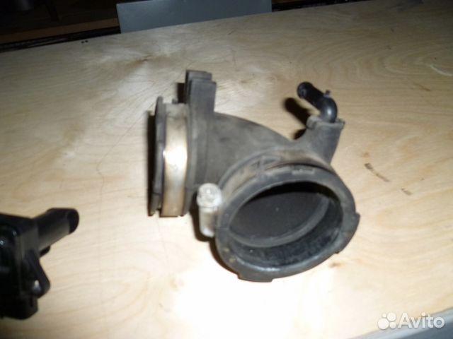 патрубок воздушного фильтра mazda demio