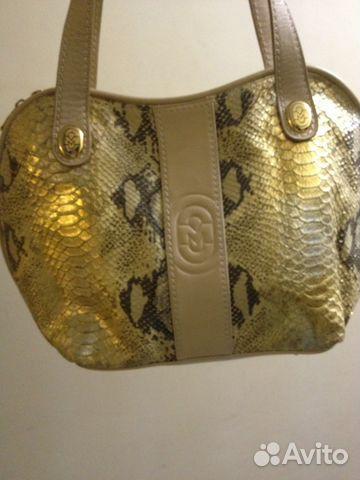 Классические сумки Marino Orlandi купить в интернет