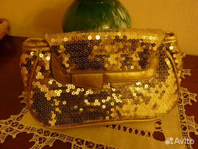 Самара вечерняя сумочка