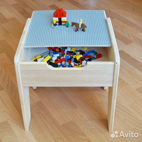 Стол для лего  бу