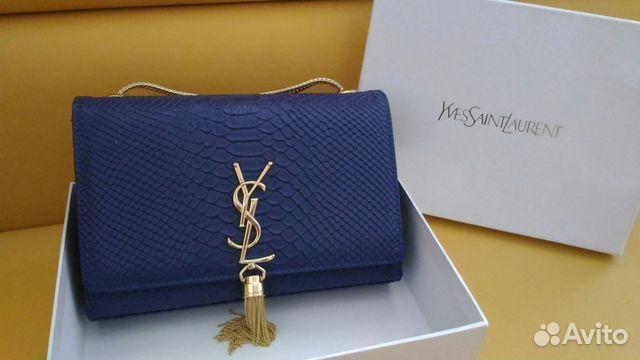 Сумки Ив Сен Лоран Yves Saint Laurent - купить, копии