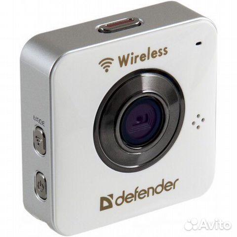Видеорегистратор Defender Car Vision 2030 68030 - фото 2