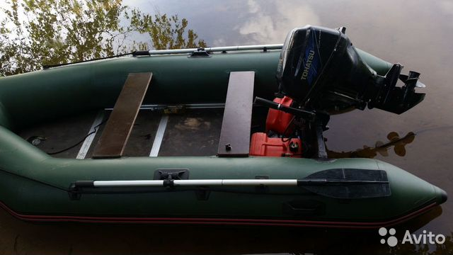 купить мотор для пвх лодки в чебоксарах