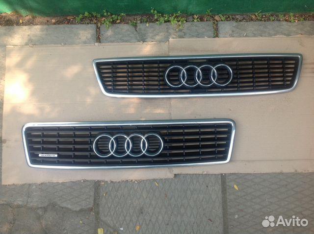 Решетка радиатора Ауди А8 купить в Москве на avito — Объявления на GB96