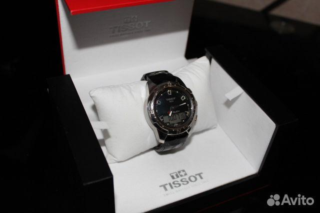 Наручные часы Tissot: цены в Ростове-на-Дону Купить