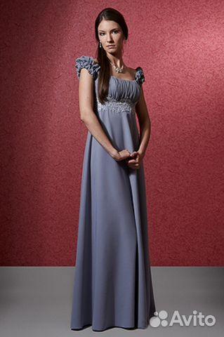 575f060fd9b54f1 Вечернее платье в стиле Ампир   Festima.Ru - Мониторинг объявлений
